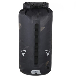 WOHO X-Touring Sac de compression étanche 15l, diamond cybercam black